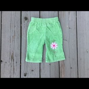 Other - 🌺Corduroy pants for a toddler girl🌺